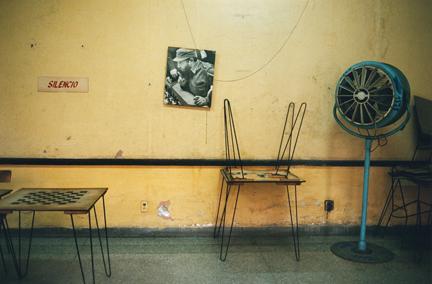 Alex Webb, Havana, 1993