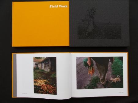 """Justin Paryka, """"Field Work"""""""