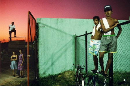 "@Alex Webb,, from ""Violet Isle"" (with Rebecca Norris Webb); upcoming Streets of Havana Workshop in January 2012 with Nordic Light"