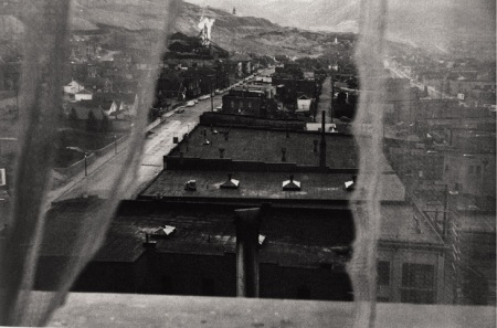 "©Robert Frank, ""Butte, Montana, 1956"" from ""The Americans"